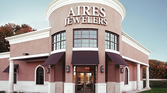 Aires Jewelers - Morris Plains